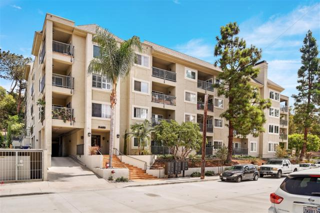 3405 Florida St #205, San Diego, CA 92104 (#190002583) :: The Yarbrough Group