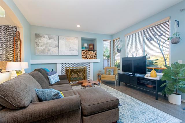 18761 Caminito Pasadero #121, San Diego, CA 92128 (#190002588) :: Coldwell Banker Residential Brokerage