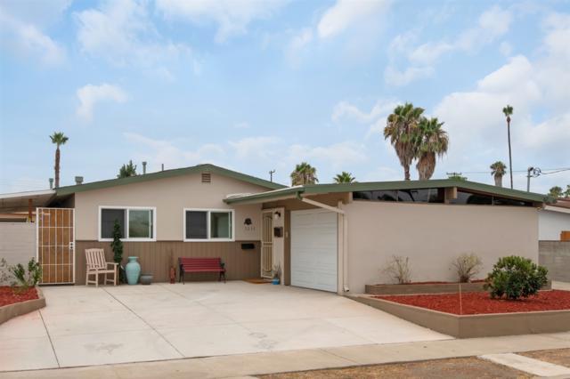 5233 Javier St, San Diego, CA 92117 (#190002599) :: The Najar Group