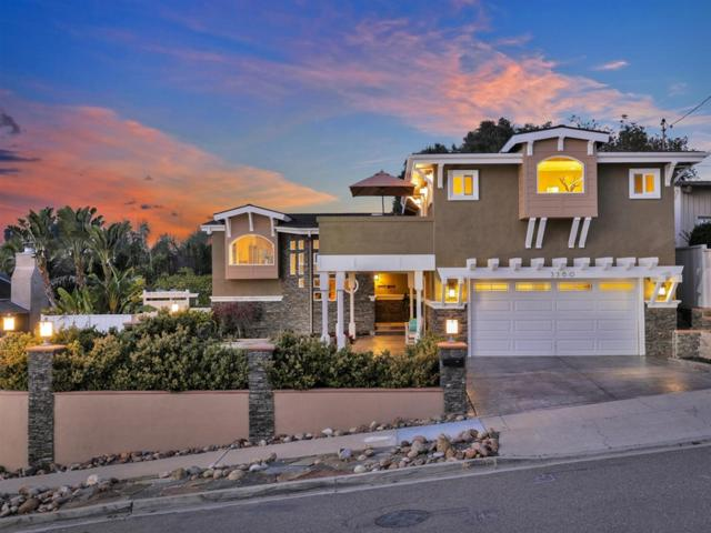 3360 Mt. Laurence Drive, San Diego, CA 92117 (#190002825) :: Steele Canyon Realty