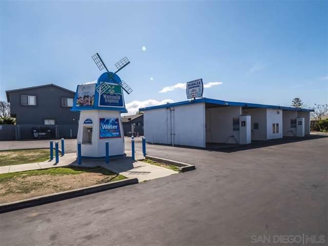 1257 Imperial Beach Blvd, Imperial Beach, CA 91932 (#190002879) :: Neuman & Neuman Real Estate Inc.