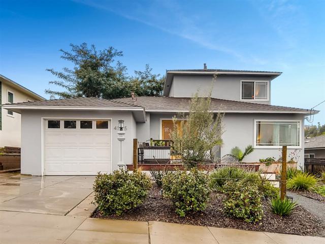 4125 Tennyson St, San Diego, CA 92107 (#190003034) :: The Yarbrough Group