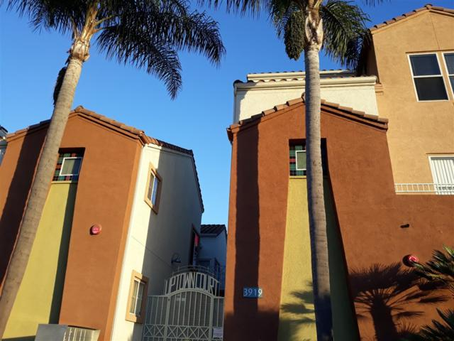 3919 Normal St #104, San Diego, CA 92103 (#190003116) :: KRC Realty Services