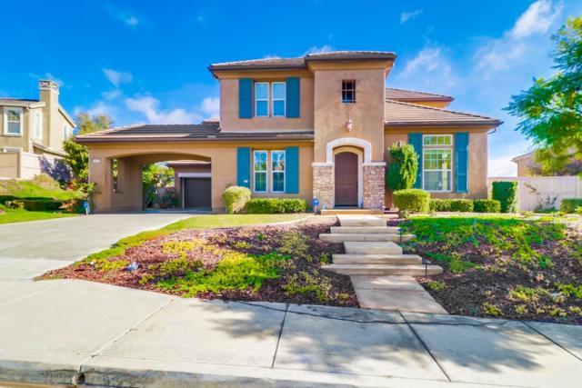2913 Babbling Brook Rd, Chula Vista, CA 91914 (#190003160) :: Ascent Real Estate, Inc.