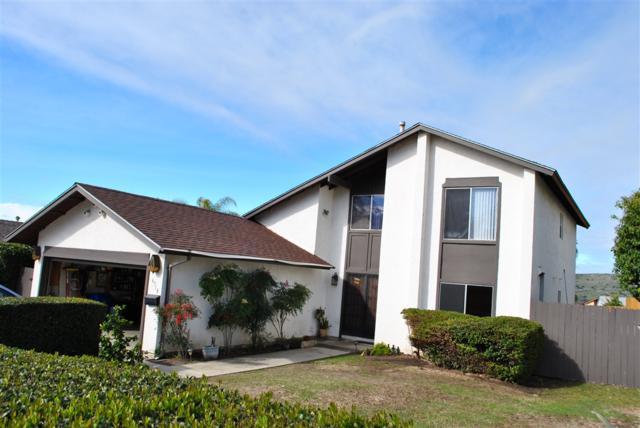 6718 El Banquero Pl, San Diego, CA 92119 (#190003172) :: Bob Kelly Team