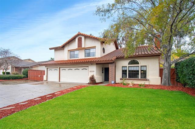 12750 Triumph Dr, Poway, CA 92064 (#190003236) :: The Yarbrough Group