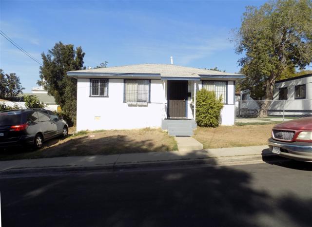 6752 N Elman St, San Diego, CA 92111 (#190003357) :: Whissel Realty
