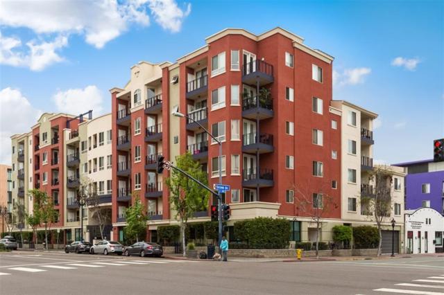 235 Market St #504, San Diego, CA 92101 (#190003361) :: Coldwell Banker Residential Brokerage