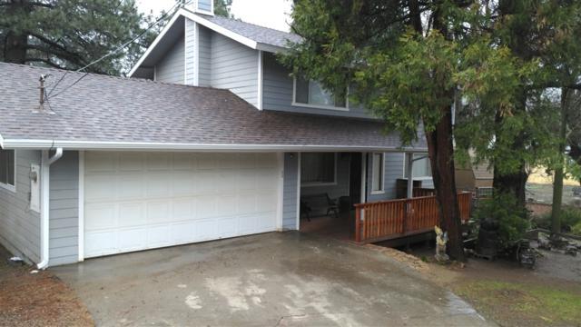 2770 Salton Vista Drive, Julian, CA 92036 (#190003426) :: Whissel Realty