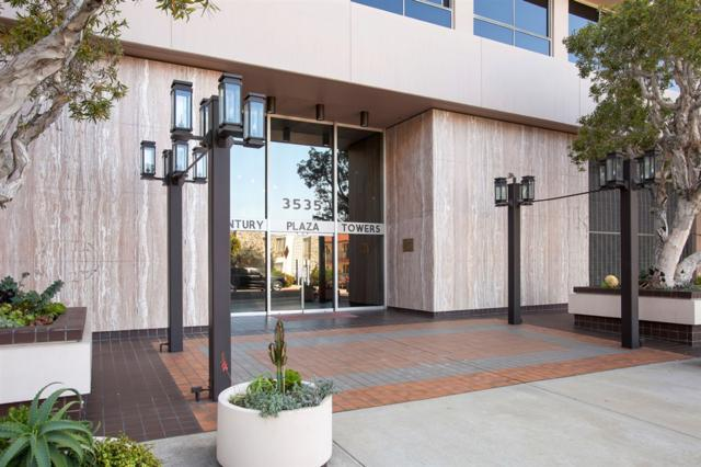 3535 1st Avenue 5D, San Diego, CA 92103 (#190003441) :: Coldwell Banker Residential Brokerage