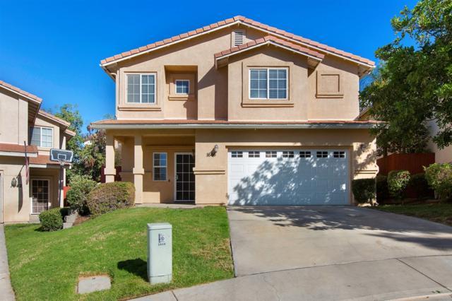 1646 Wally Way, El Cajon, CA 92021 (#190003445) :: Pugh | Tomasi & Associates