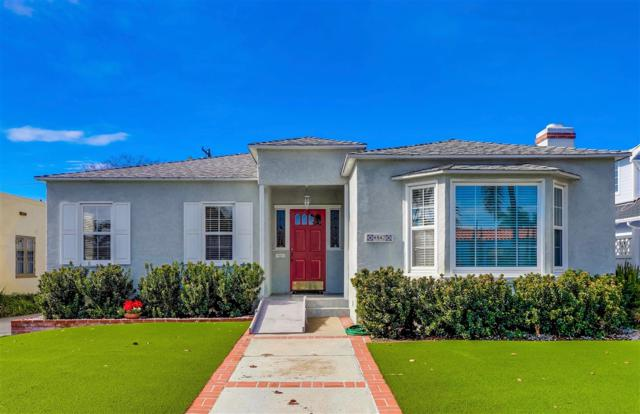 4842 Marlborough Drive, San Diego, CA 92116 (#190003496) :: Whissel Realty