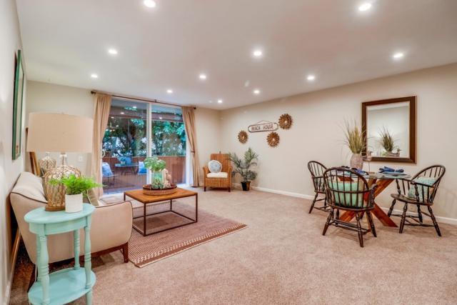 4477 Mentone Street #107, San Diego, CA 92107 (#190003543) :: The Yarbrough Group