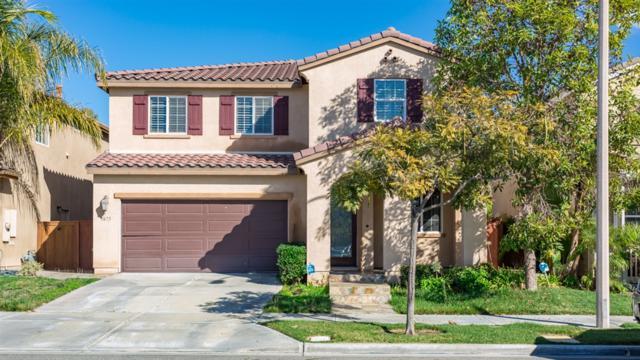 1673 Brezar St., Chula Vista, CA 91913 (#190003555) :: eXp Realty of California Inc.