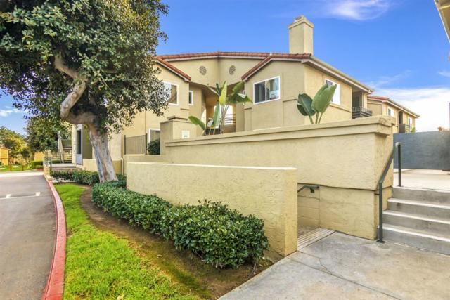 7425 Charmant #2910, San Diego, CA 92122 (#190003620) :: Neuman & Neuman Real Estate Inc.