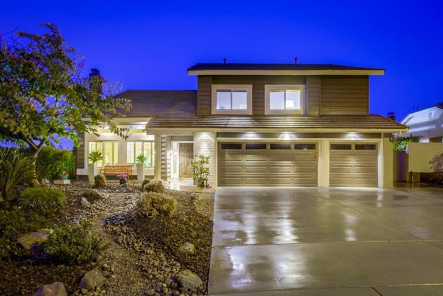 13165 Oakline Ct, Poway, CA 92064 (#190003621) :: The Yarbrough Group