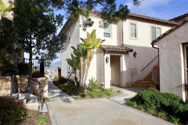 2233 Capistrano Way #17, Chula Vista, CA 91915 (#190003767) :: Neuman & Neuman Real Estate Inc.