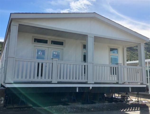 4650 Dulin #222, Fallbrook, CA 92028 (#190003922) :: Neuman & Neuman Real Estate Inc.