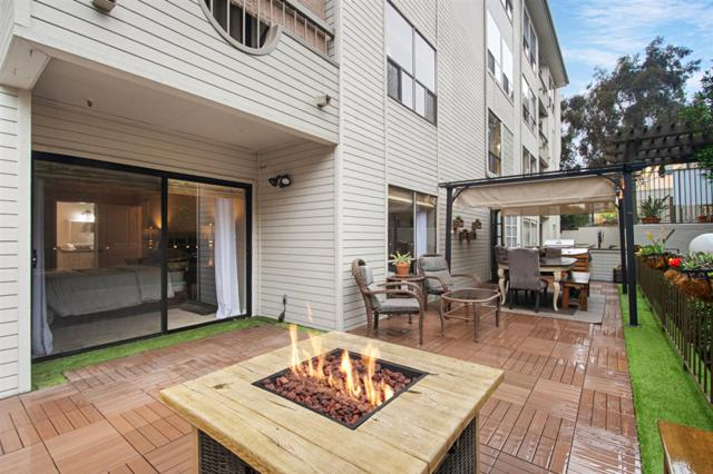 1640 10th Ave. #107, San Diego, CA 92101 (#190003926) :: Keller Williams - Triolo Realty Group