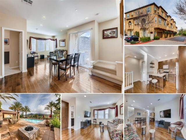 2150 Cosmo Way, San Marcos, CA 92078 (#190003999) :: Neuman & Neuman Real Estate Inc.