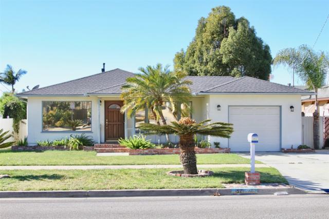 1521 Stewart, Oceanside, CA 92054 (#190004046) :: Neuman & Neuman Real Estate Inc.