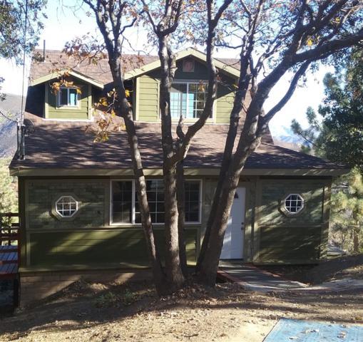 2809 Salton Vista Dr, Julian, CA 92036 (#190004047) :: Neuman & Neuman Real Estate Inc.