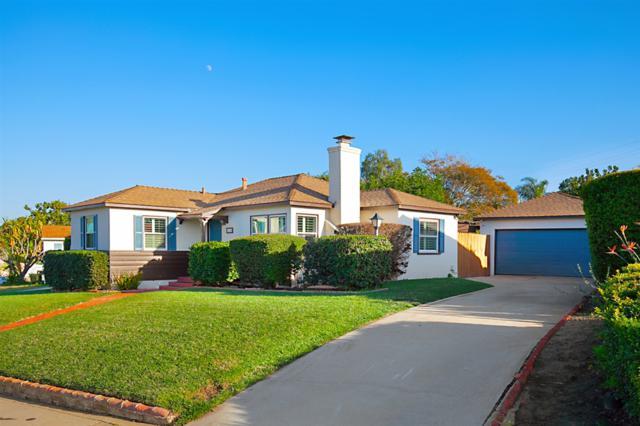 3159 Meadow Grove Dr, San Diego, CA 92110 (#190004321) :: Neuman & Neuman Real Estate Inc.