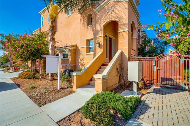 778 Ada Street #1, Chula Vista, CA 91911 (#190004410) :: Welcome to San Diego Real Estate