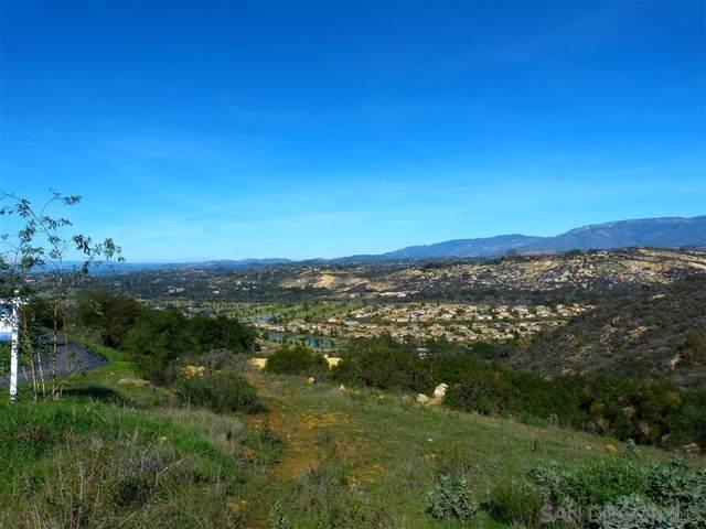 000 Ridge Canyon Rd Parcel 2, Valley Center, CA 92082 (#190004861) :: Solis Team Real Estate