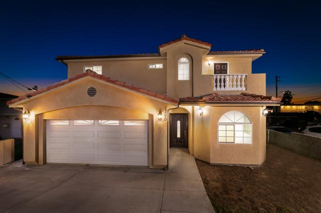 1260 Gertrude St, San Diego, CA 92110 (#190004923) :: Whissel Realty