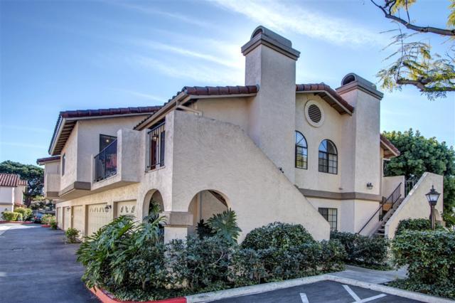 7612 Palmilla Dr #46, San Diego, CA 92122 (#190005195) :: Keller Williams - Triolo Realty Group