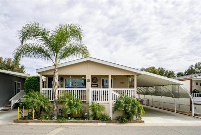 200 N El Camino Real #396, Oceanside, CA 92058 (#190005225) :: Neuman & Neuman Real Estate Inc.
