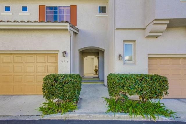 10980 Ivy Hill Drive #4, San Diego, CA 92131 (#190005250) :: Whissel Realty
