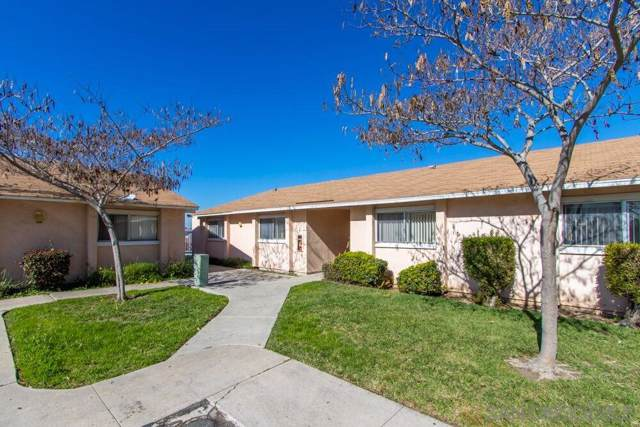 3590 Arey Drive 30 (S/L Level Town Homes See List), San Diego, CA 92154 (#190005465) :: Neuman & Neuman Real Estate Inc.