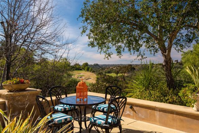 18656 Via Catania, Rancho Santa Fe, CA 92091 (#190005469) :: Neuman & Neuman Real Estate Inc.