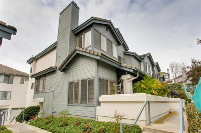 4431 Caminito Sana #1, San Diego, CA 92122 (#190005578) :: Welcome to San Diego Real Estate