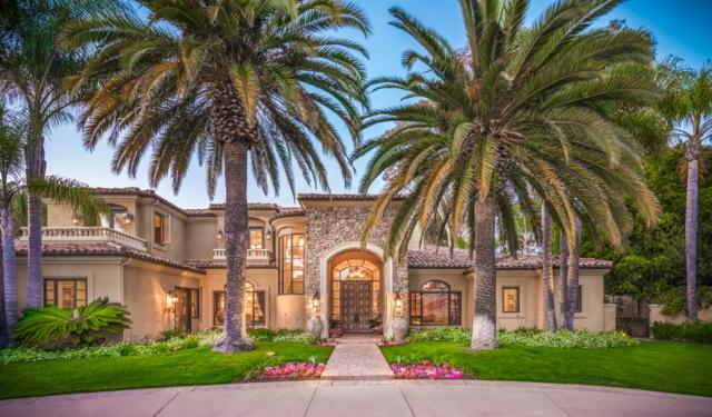 5942 Via Canada Del Osito, Rancho Santa Fe, CA 92067 (#190005639) :: Neuman & Neuman Real Estate Inc.