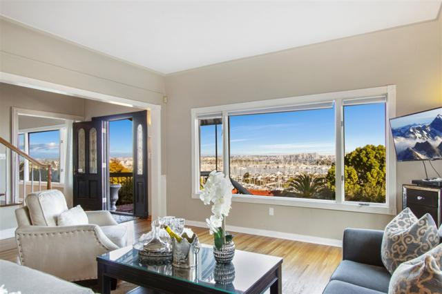662 Rosecrans St, San Diego, CA 92106 (#190005802) :: Welcome to San Diego Real Estate