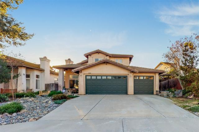 10268 Pinon Pl, Lakeside, CA 92040 (#190005899) :: The Marelly Group | Compass