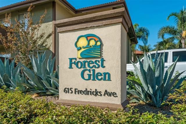 615 Fredricks Ave #90, Oceanside, CA 92058 (#190006128) :: Neuman & Neuman Real Estate Inc.