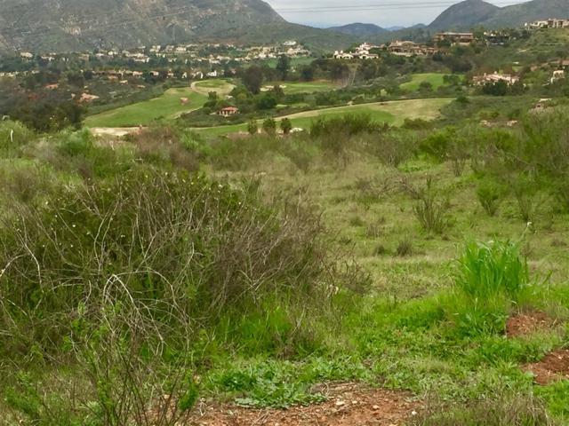 7.63 acres Santa Fe Knolls Off Artesian 269-100-55-00, San Diego, CA 92127 (#190006284) :: Coldwell Banker Residential Brokerage