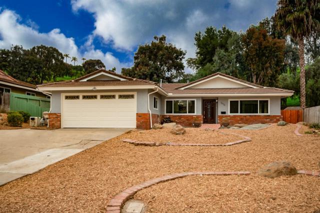 3676 Corral Canyon Rd, Bonita, CA 91902 (#190006373) :: Cane Real Estate