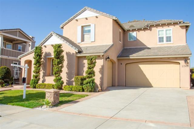 2368 Larimar Ave, Carlsbad, CA 92009 (#190006478) :: eXp Realty of California Inc.