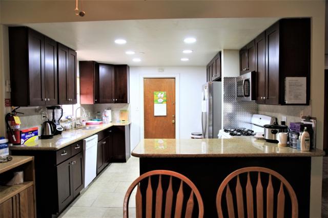 5910 Bob St, La Mesa, CA 91942 (#190006515) :: Coldwell Banker Residential Brokerage