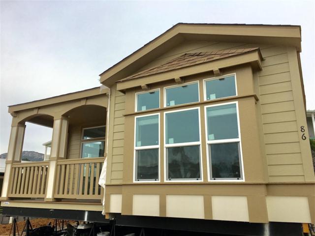4650 Dulin Rd. #86, Fallbrook, CA 92028 (#190006542) :: Neuman & Neuman Real Estate Inc.