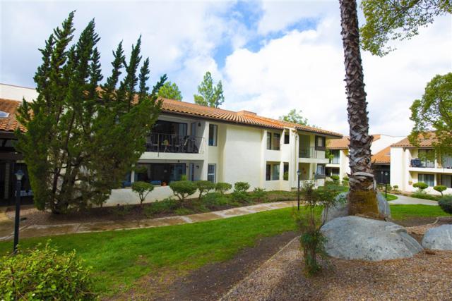 17617 Pomerado Rd #115, San Diego, CA 92128 (#190006571) :: Keller Williams - Triolo Realty Group