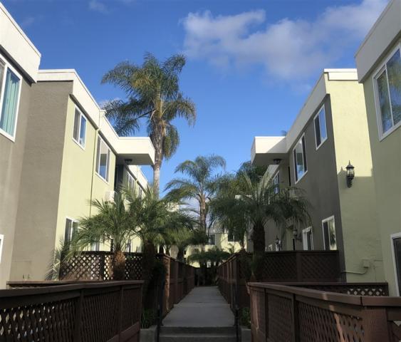 6602 Beadnell Way #10, San Diego, CA 92117 (#190006754) :: Neuman & Neuman Real Estate Inc.