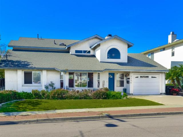 3136 Geronimo Ave., San Diego, CA 92117 (#190006800) :: The Yarbrough Group