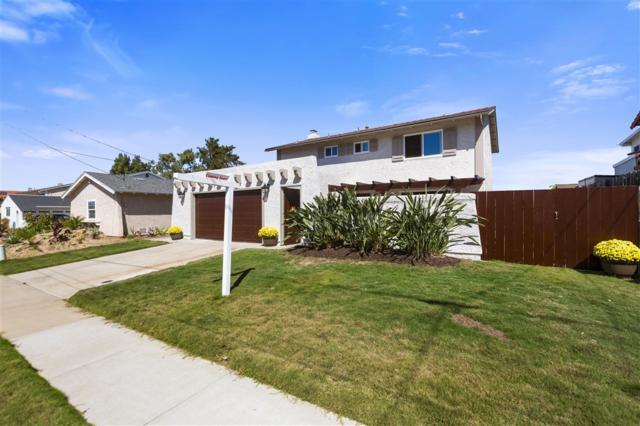 6719 Fisk Ave, San Diego, CA 92122 (#190006802) :: Neuman & Neuman Real Estate Inc.
