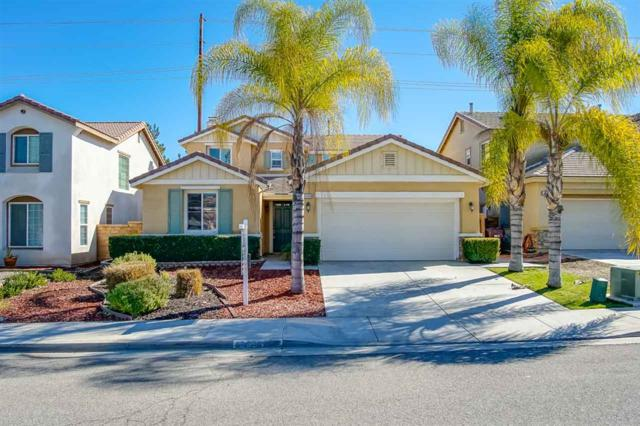 36940 Ascella Lane, Murrieta, CA 92563 (#190006819) :: eXp Realty of California Inc.
